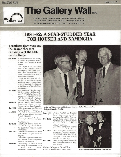 1981-82 GGG Newsletter-1